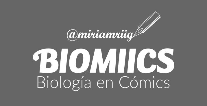 Biomiics – Biología en Cómics | Cómics Científicos